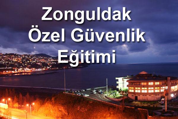 Zonguldak Özel Güvenlik Eğitimi